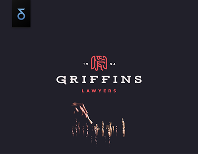 BRANDING | Griffins Lawyers