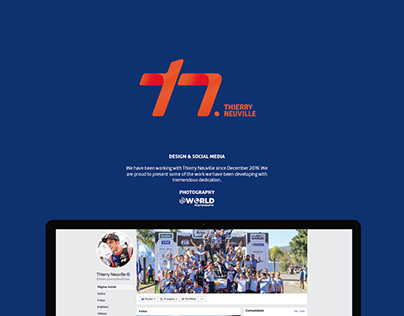 Thierry Neuville | Client 2018-2019