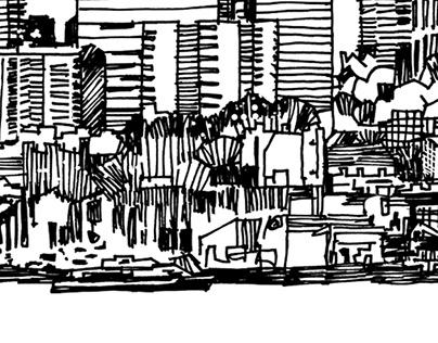 TDS line illustrations