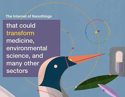 World Economic Forum: Top Ten Emerging Technologies