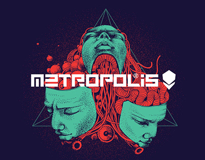 METROPOLIS posters 2019