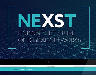 NEXST - Online Magazine
