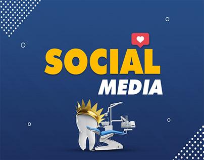 Social Media (Dental Clinic)