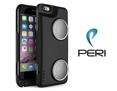 Peri Duo: iPhone 6 Plus Case