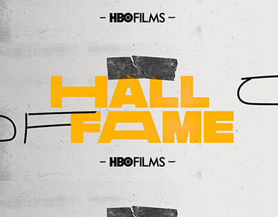 Hall of Fame - HBO