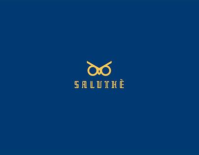 Saluthè Branding