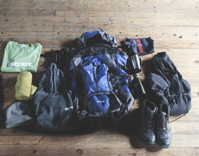 How to pack a rucksack like a pro