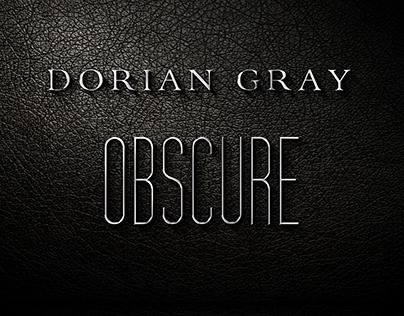 OBSCURE Eau de Parfum by DORIAN GRAY