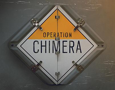 Rainbowsix Siege - Chimera