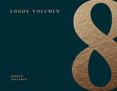 Logos Volumen 8
