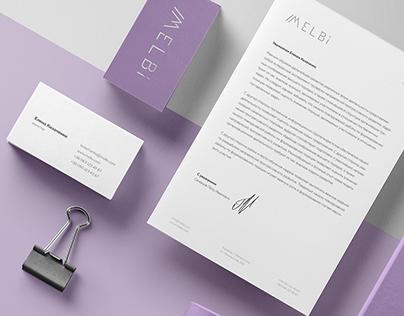 Melbi | Branding