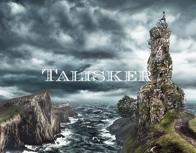 Talisker - For Life Explorers