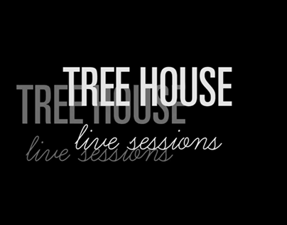 Tree House Live Sessions