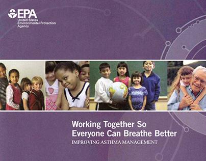EPA Indoor Air Quality Branding