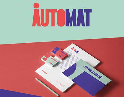 Automat branding