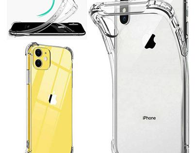 TPU Phone Case | TPU Silicone Case | Mobile Accessories