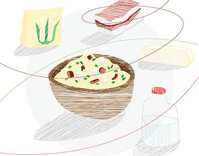 Food Art Ideas