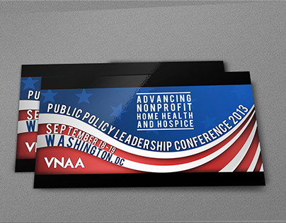 2013 VNAA Policy Conference Save the Date