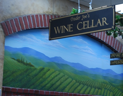 Vineyard & Cellar