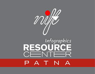 NIFT Resource Center Infographics