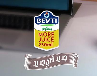 Beyti Juice