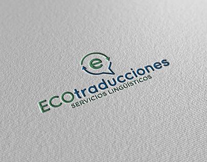 Identidad ECOTRADUCCIONES