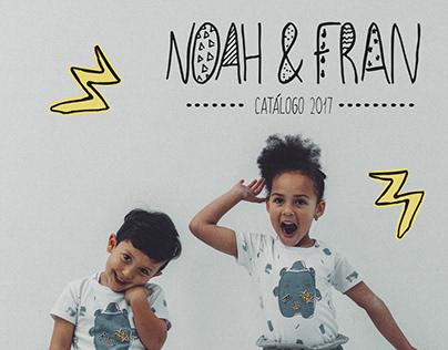 NOAH & FRAN