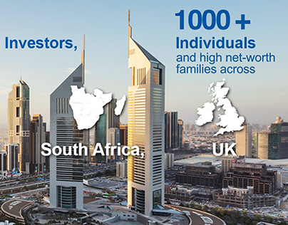 Multiples GROUP | Finance / investment