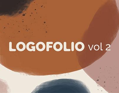 LOGOS & MARKS   LOGOFOLIO   Vol 2