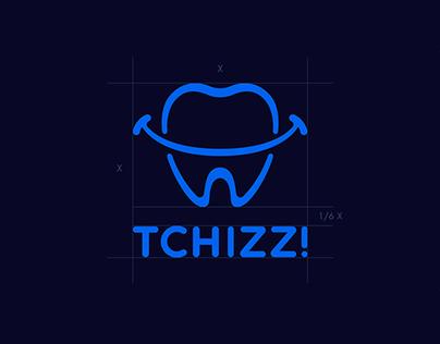 Brand Identity - Tchizz!