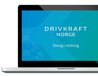 Drivkraft Norge