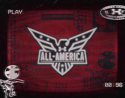 All America 2021