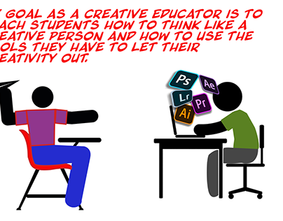 Adobe Education Assignments