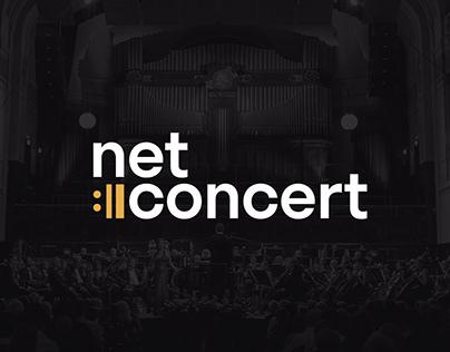 netconcert