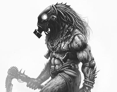 Survivor Slayer