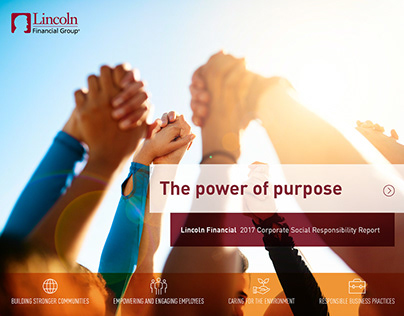 Lincoln Financial Corporate Sustainability Report