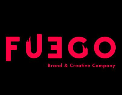 FUEGO Branding