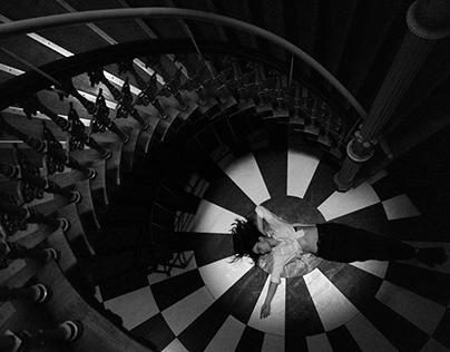 Juliette • Staircase • Wroclaw
