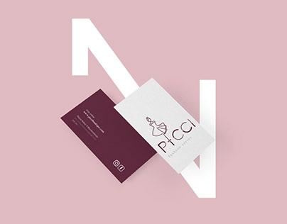 Picci Boutique | BRANDING
