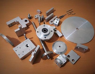 Machining Expert - Metalworking