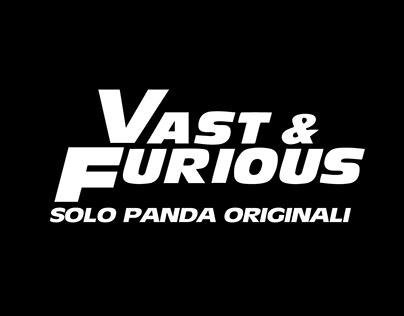VAST&FURIOUS