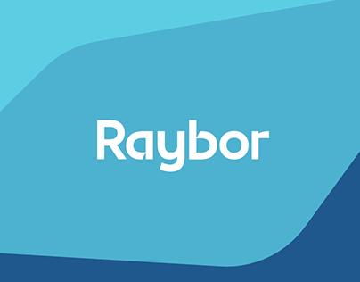 Raybor / Branding