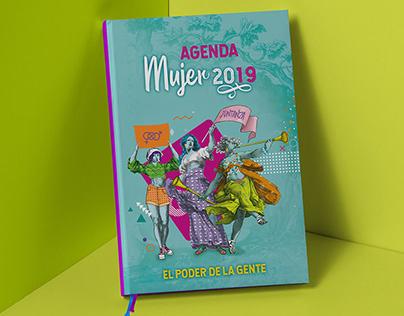 Agenda Mujer 2019