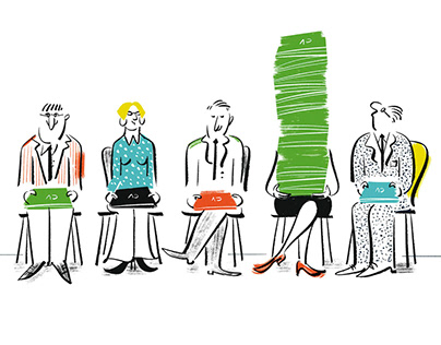 The Strategic Side Gig | Harvard Business Review