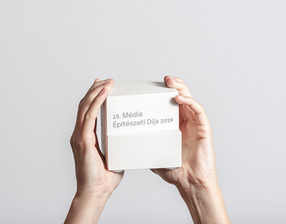 MÉD '19 — Media Architecture Award