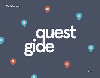 QuestGide — Поиск квестов