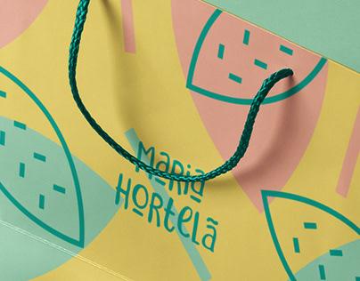 Maria Hortelã