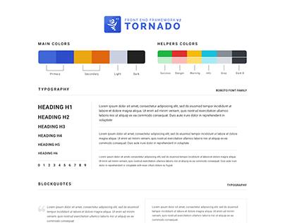Tornado UI v2