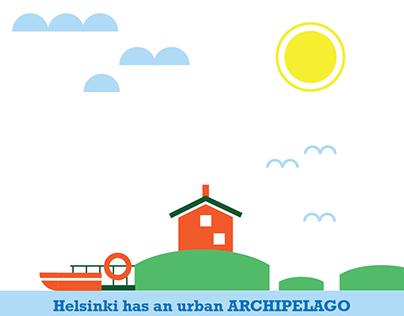 Green city - Helsinki