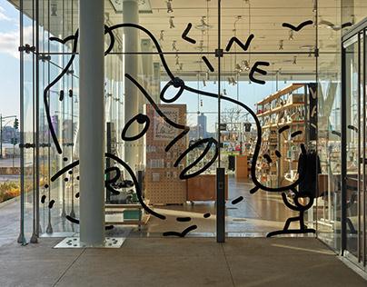 x Whitney Museum